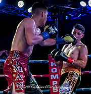 Thompson Boxing 2017