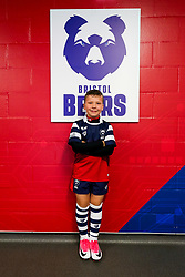 Sponsor Photos - Rogan/JMP - 22/09/2018 - RUGBY UNION - Ashton Gate Stadium - Bristol, England - Bristol Bears v Harlequins - Gallagher Premiership Rugby.