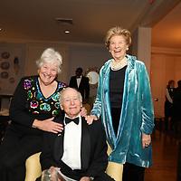 Carol Walker, George Herbert Walker, Edes Gilbert
