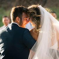 Arianne & Philip Wedding Highlights