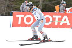 SMARZOVA Petra LW6/8-2 SVK at 2018 World Para Alpine Skiing Cup, Kranjska Gora, Slovenia
