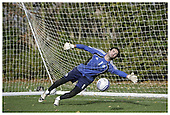 Joe Lewis. Peterborough United FC. For M&F. 9-11-2010
