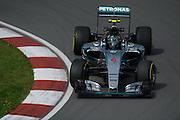 June 5-7, 2015: Canadian Grand Prix: Nico Rosberg  (GER), Mercedes