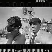 A Wedding On U Street D.C., 4/10/13