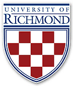 2017 UR Richmond Scholars Reception