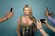 Jackie Siegel, the Queen of Versailles for Broadly