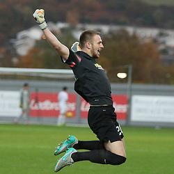 Dumbarton v Morton   Scottish Championship   31 October 2015