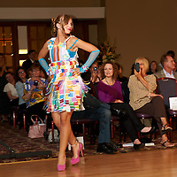 NVCC's Fashion Envy at The Blue Hills Country Club