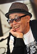 2015/04/27 Ryuichi Hiroki press interview Far East Film Festival 17 FEFF17