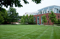 Webster University Quad