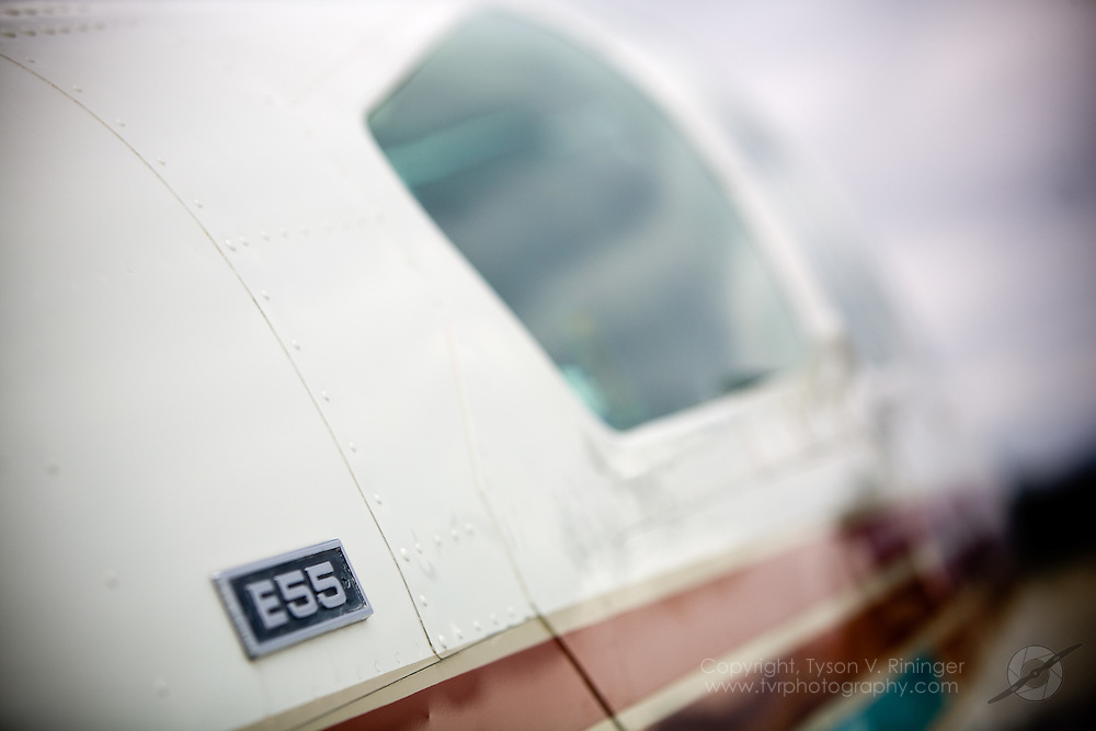 Brokerage Shoot of Beechcraft Baron 55E
