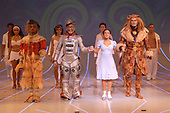 Alternate premiere Musical the Wiz