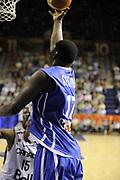 DESCRIZIONE : Equipe de France Homme Preparation Euro Lituanie France Canada<br /> GIOCATORE : Seraphin Kevin<br /> SQUADRA : France Homme <br /> EVENTO : Preparation Euro Lituanie<br /> GARA : France Canada<br /> DATA : 26/07/2011<br /> CATEGORIA : Basketball France Homme<br /> SPORT : Basketball<br /> AUTORE : JF Molliere FFBB<br /> Galleria : France Basket 2010-2011 Action<br /> Fotonotizia : Equipe de France Homme Preparation Euro Lituanie France Canada<br /> Predefinita :