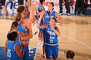 DESCRIZIONE : Bormio Torneo Internazionale Femminile Olga De Marzi Gola Italia Lituania <br /> GIOCATORE : Silvia Sarni Team Italia <br /> SQUADRA : Nazionale Italia Donne Italy <br /> EVENTO : Torneo Internazionale Femminile Olga De Marzi Gola <br /> GARA : Italia Lituania Italy Lithuania <br /> DATA : 25/07/2008 <br /> CATEGORIA : Ritratto <br /> SPORT : Pallacanestro <br /> AUTORE : Agenzia Ciamillo-Castoria/S.Silvestri <br /> Galleria : Fip Nazionali 2008 <br /> Fotonotizia : Bormio Torneo Internazionale Femminile Olga De Marzi Gola Italia Lituania <br /> Predefinita :