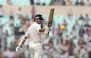Cricket - India v West Indies 2nd Test D1