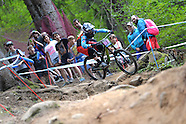 UCI MOUNTAIN BIKE VAL DI SOLE 22-23 AGOSTO 2015
