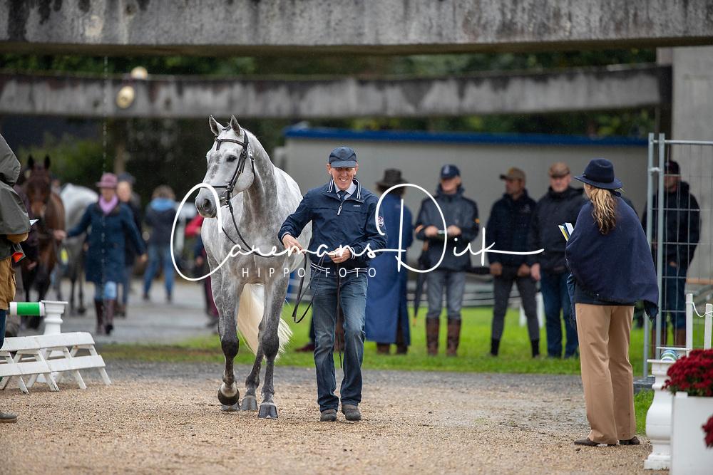 Smeulders Adriaan, NED, Ekow<br /> Mondial du Lion - Le Lion d'Angers 2019<br /> © Hippo Foto - Dirk Caremans<br />  16/10/2019