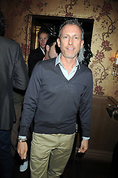 PATRICK COX at a party hosted by the Supper Club in honour of Mary Greenwell held at Beach Blanket Babylon, Ledbury Road, London on 25th June 2008.<br /><br />NON EXCLUSIVE - WORLD RIGHTS