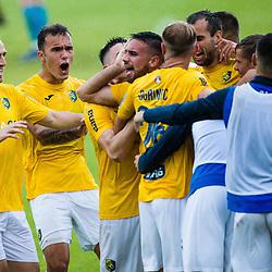20200606: SLO, Football - Prva liga Telekom Slovenije 2019/2020, NK Bravo vs NK Trigalav