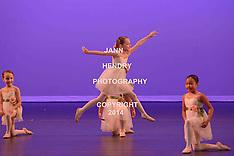 33 Ballet 1A