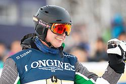 21.01.2017, Hahnenkamm, Kitzbühel, AUT, FIS Weltcup Ski Alpin, KitzCharity Trophy, im Bild Rob Kleinjan (Gösser) // during the KitzCharity Trophy of FIS Ski Alpine World Cup at the Hahnenkamm in Kitzbühel, Austria on 2017/01/21. EXPA Pictures © 2017, PhotoCredit: EXPA/ Serbastian Pucher