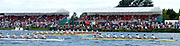 Eton, GREAT BRITAIN,, 2006 World Rowing Championships, 27/08/2006.  Photo  Patrick White, © Intersport Images,  Tel +44 [0] 7973 819 551,  email images@intersport-images.com. Rowing Course, Dorney Lake