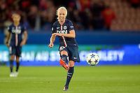 Caroline Seger - 28.03.2015 - Paris Saint Germain / Glasgow City FC - 1/4Finale retour Champions League<br /> Photo : Andre Ferreira / Icon Sport