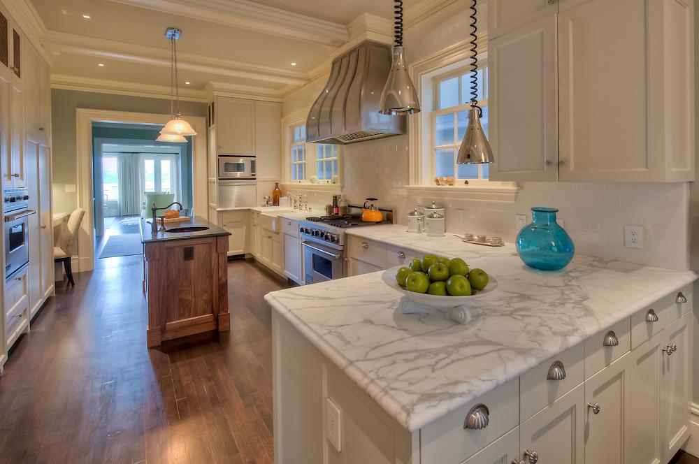 Residental kitchen remodel