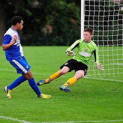 Bristol Rovers U18s V Newport AFC