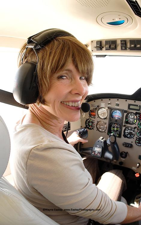 Pilot Sue Wolverton, Senior Vice President Coldwell Banker Real Estate Sarasota, FL