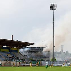 20120520: SLO, Football - PrvaLiga - NK Domzale vs NK Olimpija Ljubljana