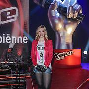 NLD/Aalsmeer/20120323 - Finale The Voice Kids 2012, winnares Fabienne Bergmans