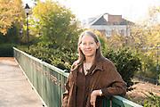 Diane Ciekawy Anthropology People Faculty Portrait