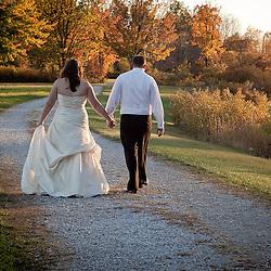 Wilde-Cassidy wedding Saturday October 16, 2010. Jamie and Ben. (Christina Paolucci, photographer)