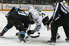 20101213 - Dallas Stars at San Jose Sharks (NHL Hockey)