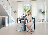 2018 Hampton Designer Showhouse for Sea Green Designs | August