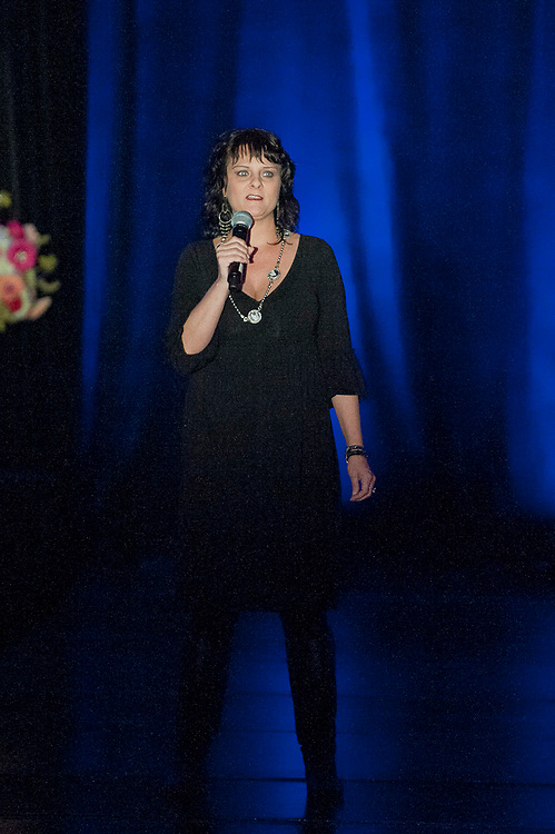 Alegria, The Fashion Show 2012