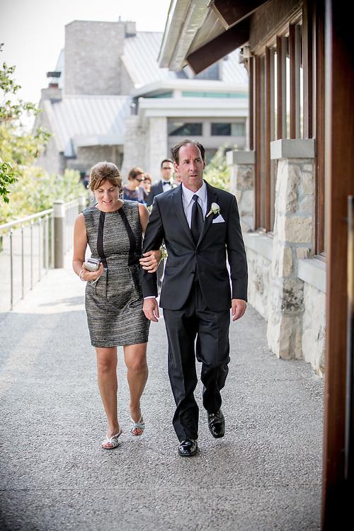 Natalie & Bradley Cambridge Mill Wedding