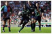 London Irish v Harlequins 4-9-04. Season 2004-2005