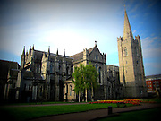 St Patrick's Cathedral, Dublin City, c.1220
