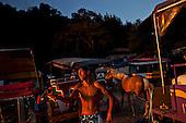 Brazil Beyond oil island