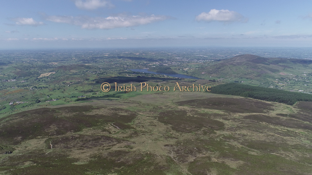 Slieve Gullion is a mountain in the south of County Armagh, Ireland, The mountain is the heart of the Ring of Gullion and is the highest point in the county, with an elevation of <br />
