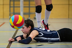 31-03-2019 NED: Final D Volleybaldirect Open, Wognum<br /> 16 teams of girls and boys D competed for the Dutch Open Championship / Dinto
