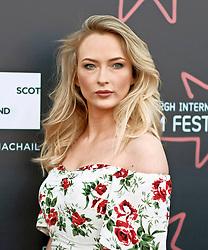 Edinburgh International Film Festival, Saturday, 23rd June 2018<br /> <br /> LUCID (WORLD PREMIERE)<br /> <br /> Pictured:  Felicity Gilbert<br /> <br /> (c) Alex Todd | Edinburgh Elite media