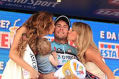 Giro 2013 | St. 1