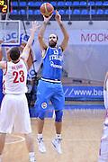 DESCRIZIONE : Qualificazioni EuroBasket 2015 Russia-Italia<br /> GIOCATORE : Luigi Datome<br /> CATEGORIA : nazionale maschile senior A<br /> GARA : Qualificazioni EuroBasket 2015 - Russia-Italia<br /> DATA : 13/08/2014<br /> AUTORE : Agenzia Ciamillo-Castoria