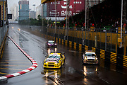 LEI Kit Meng<br /> 64th Macau Grand Prix. 15-19.11.2017.<br /> CTM Macau Touring Car Cup<br /> Macau Copyright Free Image for editorial use only