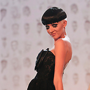 NLD/Amsterdam/20110515 - Coiffure awards 2011,