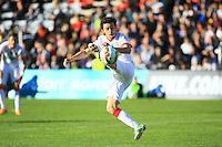 Bernardo SILVA - 04.01.2014 - Nimes / Monaco - Coupe de France<br />Photo : Nicolas Guyonnet / Icon Sport