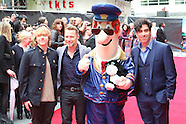 Postman Pat The Movie - World Film Premiere
